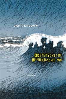 Watersnoodramp Boeken Jan Terlouw Oosterschelde Windkracht 10