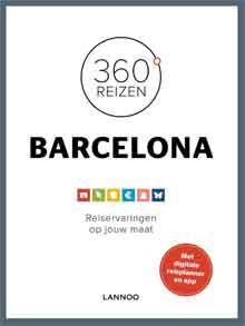 360 Barcelona Reisgids