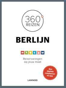 360 Berlijn Reisgids