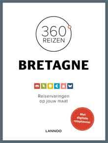 360 Bretagne Reisgids