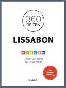 360 Lissabon Reisgids