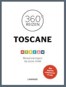 360 Toscane Reisgids
