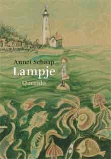 Annet Schaap Lampje Recensie Jeugdboek