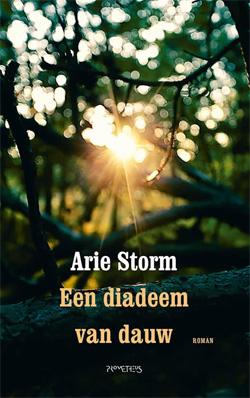Arie Storm Een diadeem van dauw Recensie