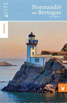 Dominicus Reisgids Normandie en Bretagne