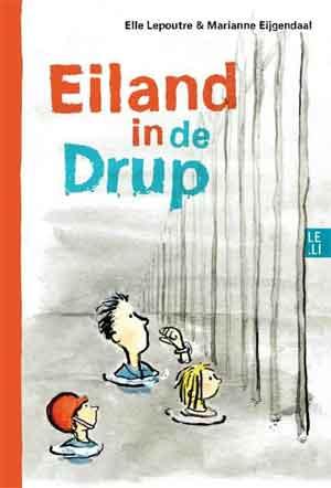 Elle Lepoutre Marianne Eijgendaal Eiland in de drup Recensie