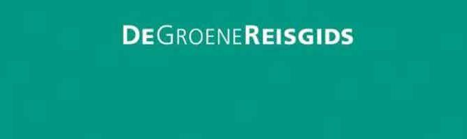 Michelin Groene Reisgids Bestemmingen Overzicht