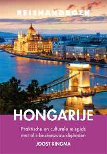 Hongarije Reisgidsen Reishandboek Hongarije