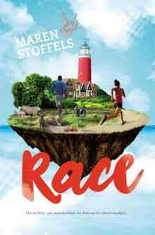 Maren Stoffels Race Recensie Jeugdroman