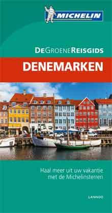 Michelin Groene Reisgids Denemarken