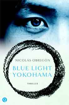 Nicolas Obregon Blue Light Yokohama Recensie