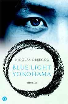 Nicolas Obregon Blue Light Yokohama Recensie