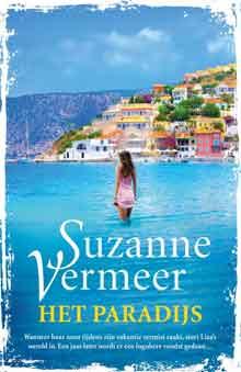 Suzanne Vermeer Het Paradijs Recensie