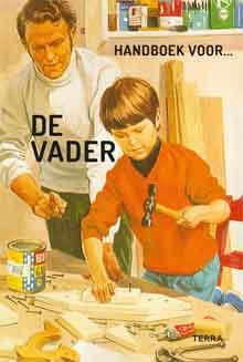 Vaderdag Boeken Handboek voor de Vader Recensie