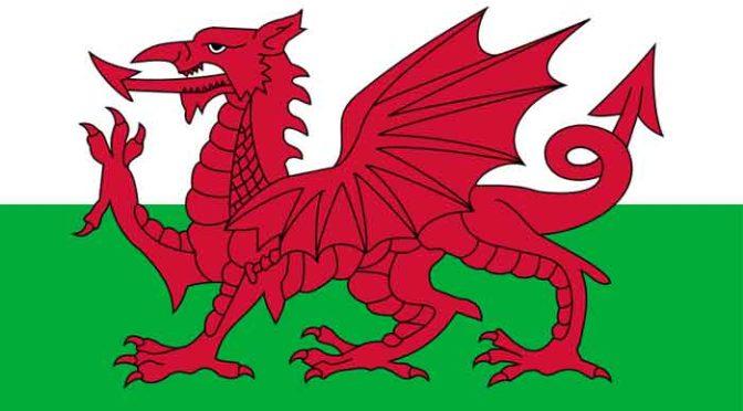 Wales Reisgidsen Reisgids van Wales Overzicht