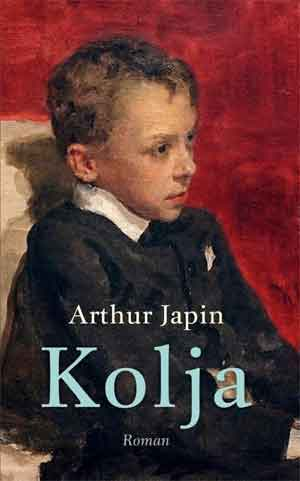 Arthur Japin Kolja Recensie Roman over Tsjaikovski