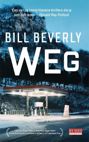Bill Beverly Weg Recensie Waardering Uitstekende Thriller