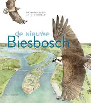 Boek De nieuwe Biesbosch Recensie