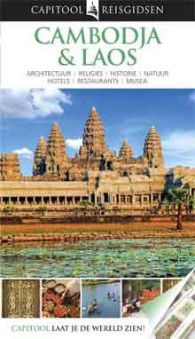 Cambodja Laos Capitool Reisgids