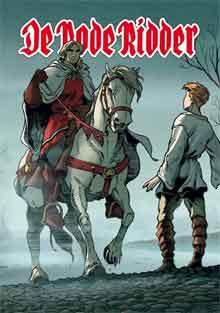 De Rode Ridder 254 De vuurproef Recensie