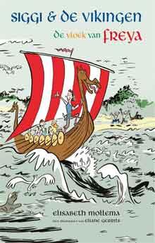 Elisabeth Mollema Sigii & de Vikingen De vloek van Freya