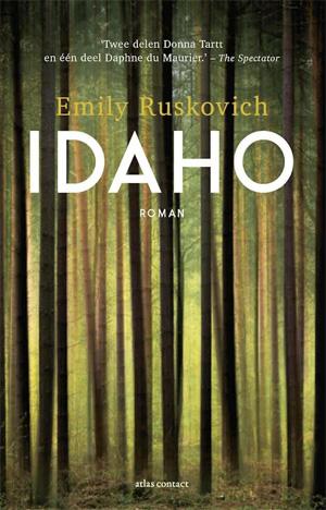 Emily Ruskovich Idaho Recensie Waardering