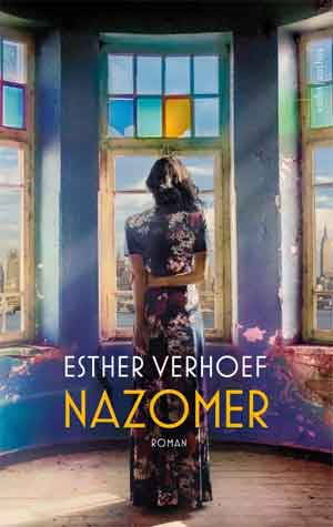 Esther Verhoef Nazomer Recensie Roman 2017