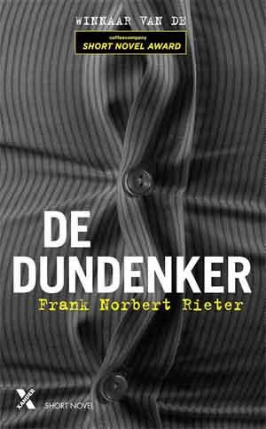 Frank Norbert De dundenker Recensie Debuutroman