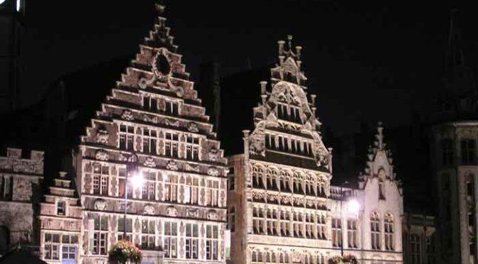 Gent Reisgidsen Beste Reisgids van Gent Overzicht