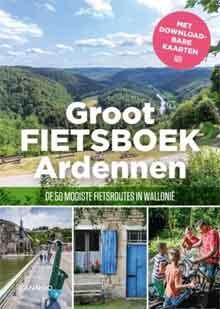 Groot Fietsboek Ardennen