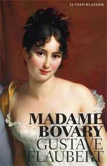 Gustave Flaubert Madame Flaubert LJ Veen Klassiek