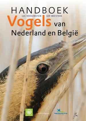 Handboek Vogels van Nederland en België Recensie