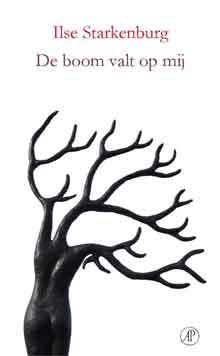 Ilse Starkenburg De boom valt op mij Recensie Nieuwe dichtbundels