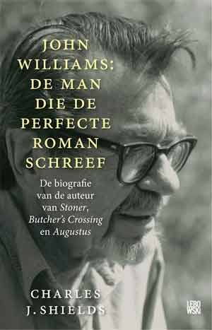 John Williams Biografie Charles J. Shields Recensie