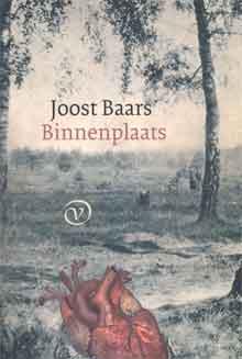 Joost Baars Binnenplaats Poezie Debuut