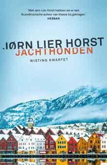 Jørn Lier Horst Jachthonden Recensie Noorse Thriller