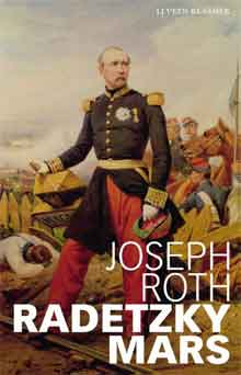 Joseph Roth Radetzkymars LJ Veen Klassiek