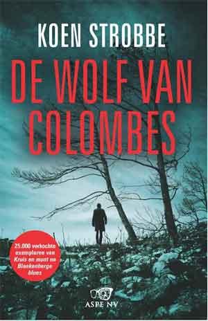 Koen Strobbe De wolf van Colombes Recensie