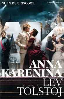 Lev Tolstoj Anna Karenina LJ Veen Klassiek