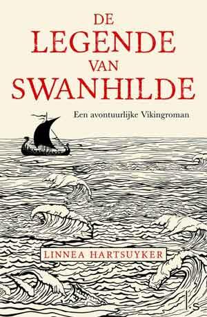 Linnea Hartsuyker De legende van Swanhilde Recensie Vikingroman