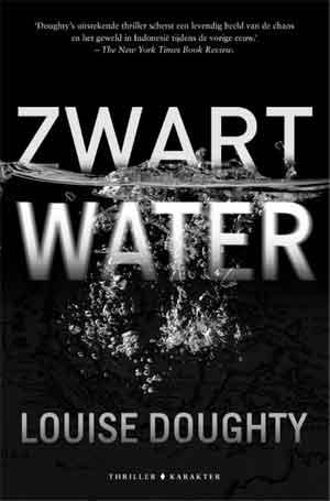 Louise Doughty Zwart water Recensie