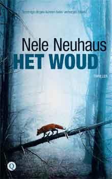 Nele Neuhaus Het woud Recensie Duitse thriller