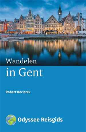 Odyssee Reisgids Wandelen in Gent Recensie