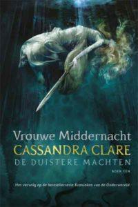 Cassandra Clare Vrouwe Middernacht Recensie