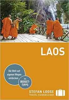 Reisgidsen Laos Stefan Loos Laos