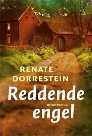 Renate Dorrestein Reddende engel Recensie Roman 2017