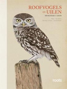 Roofvogels en uilen van Noordwest-Europa Recensie Vogelgids