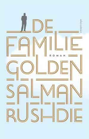 Salman Rushdie De Familie Golden Recensie Waardering ★★★