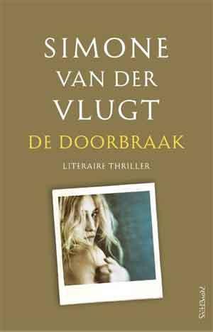 Simone van der Vlugt De doorbraak Recensie