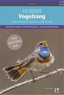 Veldgids Vogelzang Recensie Vogelgids